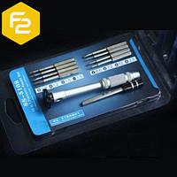 Набор отверток (10 шт) профессиональный для ремонта мобильных телефонов,SS-5108