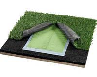 Водонепроницаемая лента для склеивания стыков искусственной травы Ultrabond Turf Tape 100. 300 м.