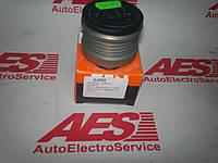 Шкив генератора инерционный ZEN 5468 (Nissan, Volkswagen, Renault, Seat)