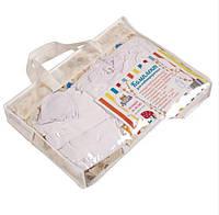 Комплект для новорожденных 10 предметов, фото 1