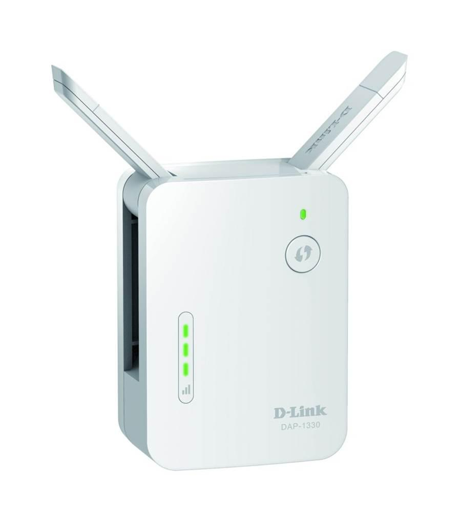 "Wi-Fi ретранслятор D-Link AC1200 (DAP-1620) ""Over-Stock"""