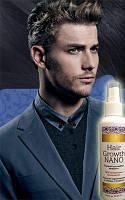 Hair Growth Nano для роста волос для мужчин, витаминный комплекс