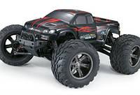 Радиоуправляемая машина Monster Truck 9115 2.4 GHz 2WD 40 km/h, фото 1