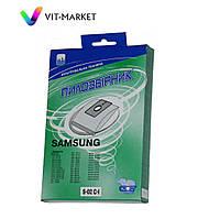 Многоразовый мешок-пылесборник Слон для пылесосов Samsung код S-02 C-I