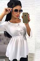 Женская блузка повседневная