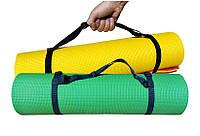 Стягивающий ремешок для коврика-каремата (компрессионный)