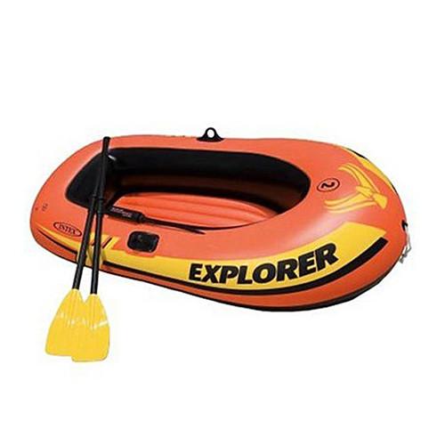 Надувная лодка Explorer 200 Intex 58331