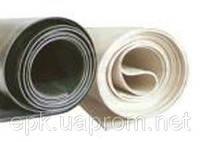 Резина пищевая черная толщ. 4 мм (Резиновая смесь ИР-171) ГОСТ 17133-83