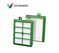 Фильтр HEPA12 выходной для пылесоса Electrolux EFH12W код 9001951194, 113093901