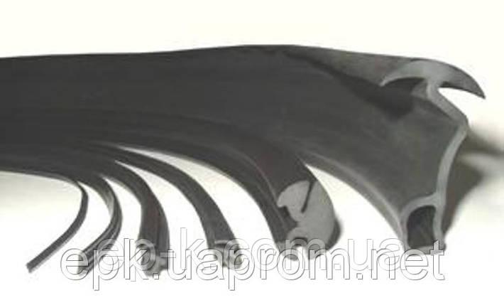 Уплотнитель резиновый НТ-8, фото 2