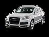 Лобовое стекло Audi Q7 с местом под датчик (2006-)