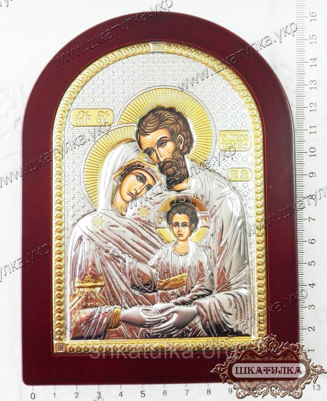 Икона Святая Семья