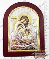 Икона Святая Семья, фото 1