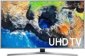 Телевизор Samsung UE40MU6472, фото 2