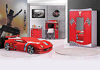 Мебель для детской комнаты «Redcar Young»