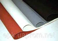 Резина пищевая черная толщ. 5 мм (Резиновая смесь ИР-171) ГОСТ 17133-83