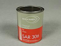 Клей для кожзама термостойкий SAR-306, 1 кг