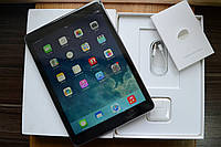 Новый Планшет Apple iPad Air Space Gray 16Gb A1475 Wi-Fi + 4G Оригинал!, фото 1