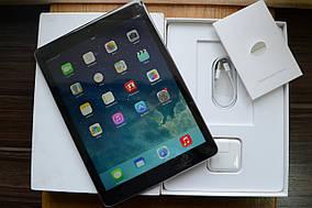 Новый Планшет Apple iPad Air Space Gray 16Gb A1475 Wi-Fi +4G Оригинал!