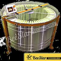 Медогонка радиальная на 75 рамок Мр-75к, краска BeeStar