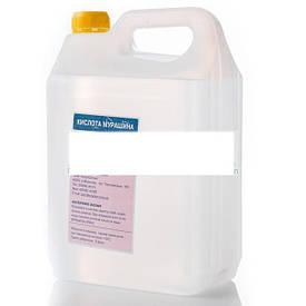 Мурашина кислота (кислота Муравьиная) мед. 85%, 5000 мл