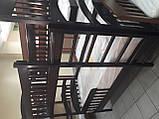 Ліжко 2-х ярусне Совунья, фото 2