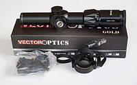 Оптика Vector Optics Apophis 1-6x24IR