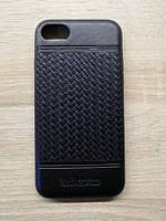 Кожаный чехол для iPhone 7/8. Оригинальный POLO