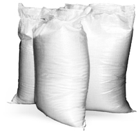 Мешки полипропиленовые 100 шт. Размер: 40х55 см (10 кг)
