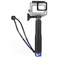 Комплект аксессуаров для селфи во время дайвинга серфинга для GoPro HERO5 экшн камеры Красный с чёрным
