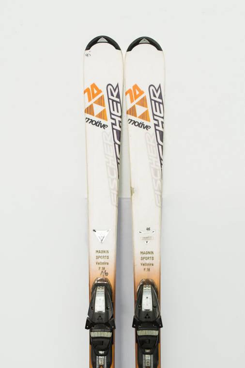 Лыжи Fisher XTR Motive Акція - 20%, фото 2