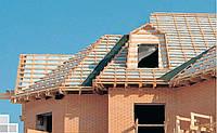 Монтаж обрешетки крыши, фото 1