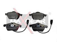 Колодки тормозні передні Audi/VW/Skoda