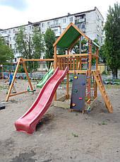 Монтаж детских спортивных площадок уличных дворовых Быстро Качественно!, фото 2