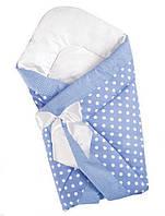 Конверт-одеяло для новорожденного, фото 1