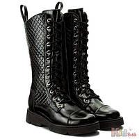 Сапоги демисезонные для девочки (36 размер) Bartek 5904699504120 ab6e7d9a6cc17