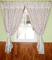 Комплект штор Lilac Rose 2,8 х 1,7 м