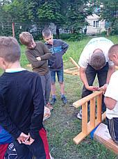 Монтаж детских спортивных и игровых площадок Быстро Качественно!, фото 3