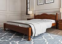 Кровать деревянная полуторная Магнолия