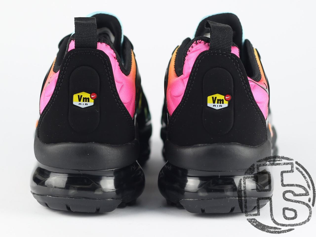 hot sale online f5dca e9065 Мужские кроссовки Nike Air VaporMax Plus Sunset Multicolor A04550-002, цена  1 549 грн., купить в Львове — Prom.ua (ID 659086072)