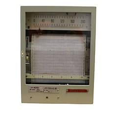 Прибор регистрирующий, самопишущий (потенциометр) КСП2