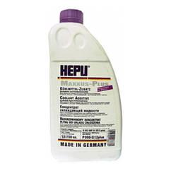 Антифриз концентрат лиловый G12 + Hepu P999 (1,5л)