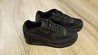 Женские кроссовки AERO-SPORT кроссовки черные сетка, 36р., фото 1