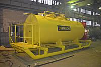 Резервуар (Емкость) для ГСМ