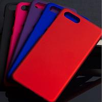 Пластиковый чехол Alisa для Huawei Nova 2s (10 цветов)