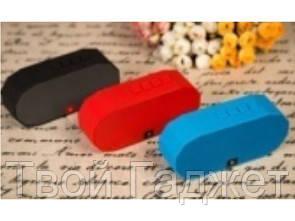 Колонка портативная Bluetooth/SD/USB/FM BT A3