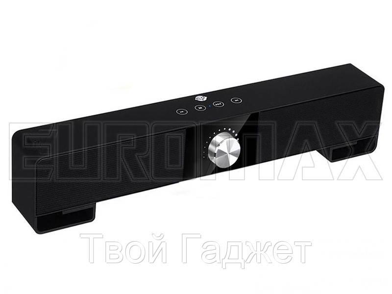 Колонка портативная Bluetooth/SD/USB/FM BT CYD10