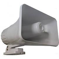 Звуковой оповещатель Trinix SA-112-1400