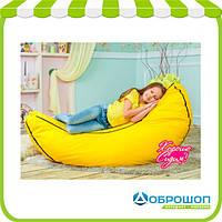 Кресло мешок Банан Тia-sport