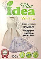 Стиральный порошок IDEA plus universal